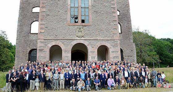 Celebramos el 125 aniversario del colegio de Lecároz y el centenario de la asociación