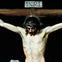 Cristo Crucificado -Alonso Cano